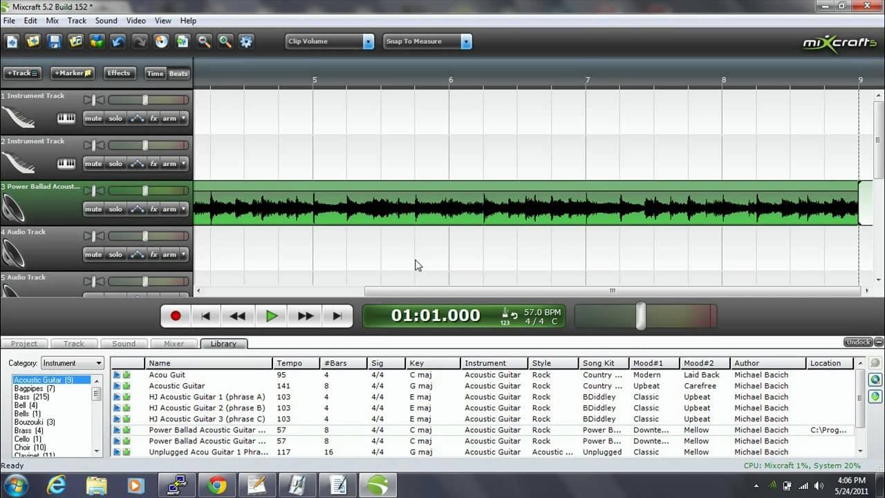 download garageband for windows 8