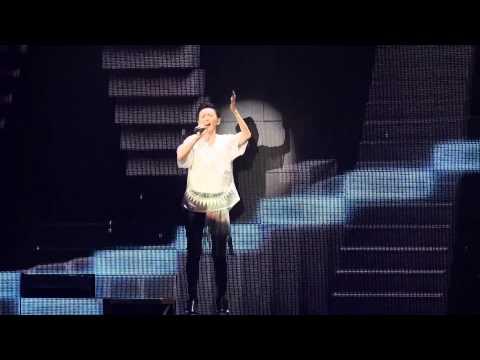 我的愛 - 孫燕姿 @克卜勒2014世界巡迴演唱會-香港 25-7-2014