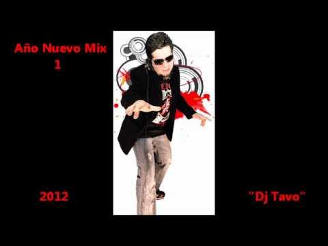 Dj Tavo - Año Nuevo Mix 2012 (Season 1) 3/6