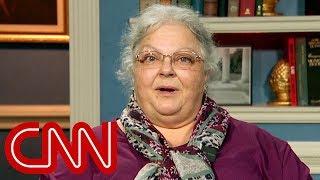Heather Heyer's mom breaks silence on Biden invoking Charlottesville
