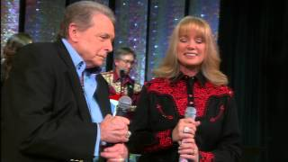 "Mickey Gilley and Penny Gilley - ""Since I Met You Baby"""