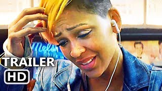 A BOY A GIRL A DREAM Official Trailer (2018) Meagan Good, Omari Hardwick Movie HD