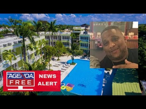 Ninth American Dies in Dominican Republic - LIVE COVERAGE