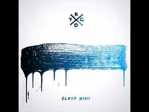 Kygo - Cloud Nine (full album)