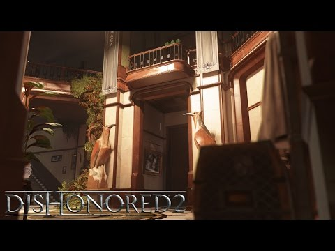 Dishonored 2 – Votre propre style - YouTube