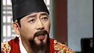 장희빈 - Jang Hee-bin 20030813  #001