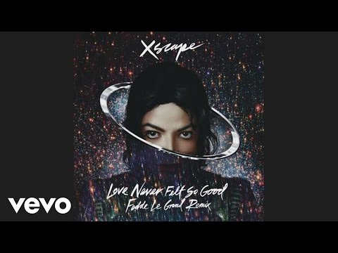 Baixar Michael Jackson - Love Never Felt So Good - Fedde Le Grand Remix (Extended Mix) (audio)