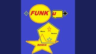 MARCO PERNICE - FUNK U (REMIX)