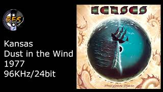 Kansas - Dust in the Wind [RES++/FLAC/HQ]