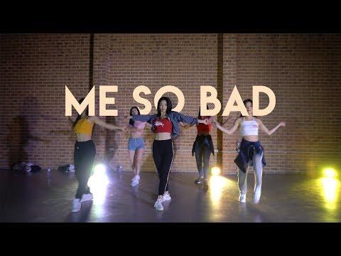Tinashe - Me So Bad | iMISS CHOREOGRAPHY