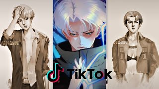 The Best Tiktok Attack On Titan Season 4 Compilation #103 | Attack On Titan Tiktoks
