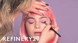 I Got Transformed Into Natalie Portman | Beauty Evolution | Refinery29