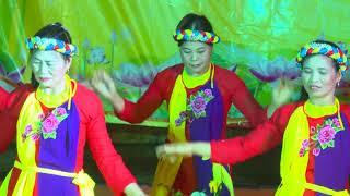 Văn nghệ Lễ hội truyền thống Đình, Chùa làng An Bình ngày 5/6 tháng 5 năm 2018