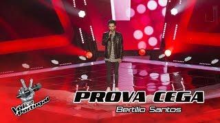 Bertílio Santos -