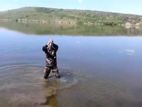 Толстолоба на топор )))