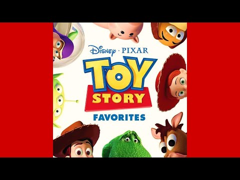 Toy Story - Nos Pertenecemos (Aleks Syntek)