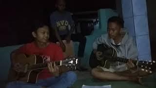 zalikha - floor 88 | cover | acoustic guitar (sg nembang fals😂)