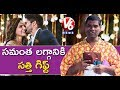 Bithiri Sathi to Present Handloom Sarees as Marriage Gift ..