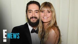 Heidi Klum & Tom Kaulitz Are Married...Again! Inside Their Italian Wedding   E! News