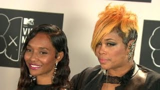 VH1's TLC Movie 'Crazy Sexy Cool' Explores the Iconic Group's Career