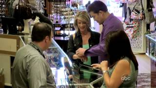 """Great American Jewelry """"What Would You Do?"""" with John Quiñones"""
