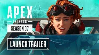 Apex Legends Season 7 – Ascension Launch Trailer