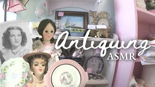 Let's go Antique Shopping