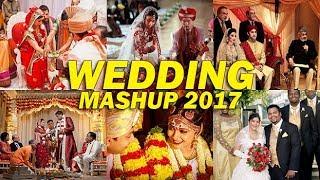 Wedding Mashup 2017 – DJ Chetas