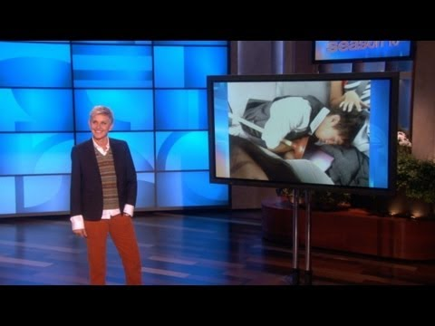Ellen Found Your Facebook Photos