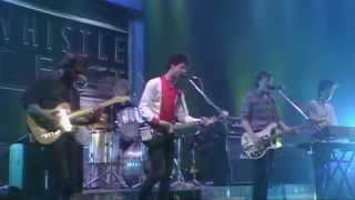 Half Man Half Biscuit - Trumpton Riots (Live on Whistle Test 1986)