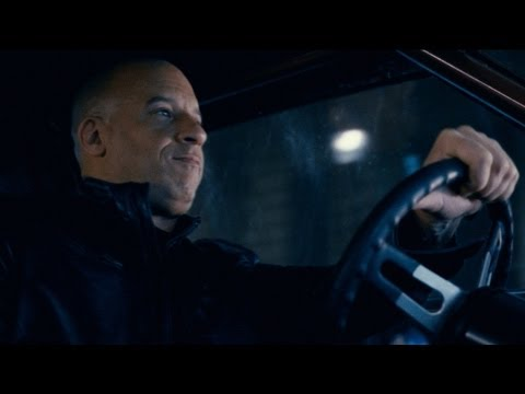 'Fast & Furious 6' Trailer 3