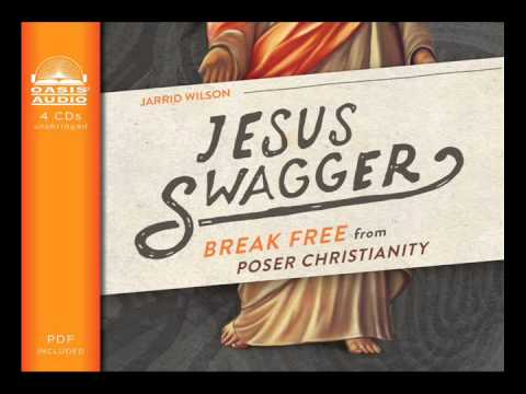 """Jesus Swagger"" by Jarrid Wilson"