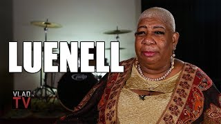 Luenell on Nick Cannon Supporting His Women: He Gave Me a Shopping Spree (Part 12)