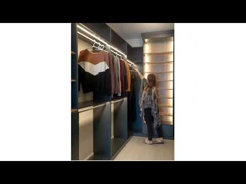 Fitted Wardrobes London   Bespoke Wardrobe   Daler Kitchen & Bedroom