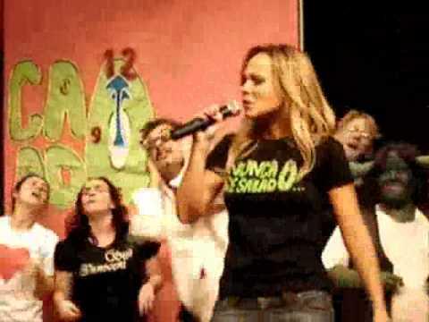 Baixar Eliana canta em homenagem a todos os chatos: VAI TOMAR NO CU!