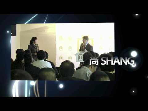 Shang Magazine Luxury Watch Showcase (Jan.6.2012)