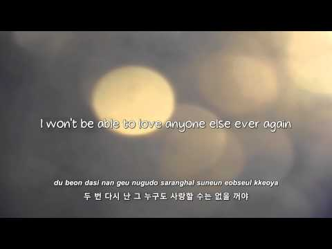 FT Island- 상심 (Heartache) lyrics [Eng. | Rom. | Han.]