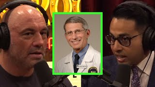 Fauci, Gain-of-Function Research, and Wuhan Lab Funding