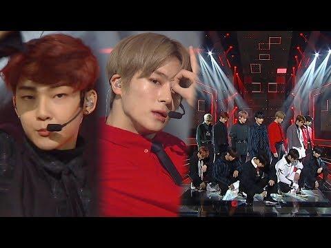 THE BOYZ(더보이즈) - No Air @인기가요 Inkigayo 20181216