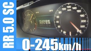 2014 Land Rover Range Rover Sport 4WD Supercharged | CarNow.com