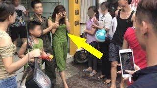 """Cụ ông 60 tuổi t.ử v.o.n.g sau khi """"quan hệ"""" với nữ nhân viên bán bảo hiểm tại nhà riêng ở Bắc Giang"""