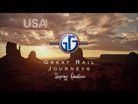 Great Rail Journeys - Visit USA