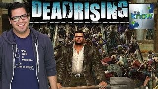 Dead Rising Movie Coming Soon – The Know