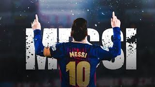 Messi Magic - Lionel Messi Skills || Best Skills of All Time || 2019