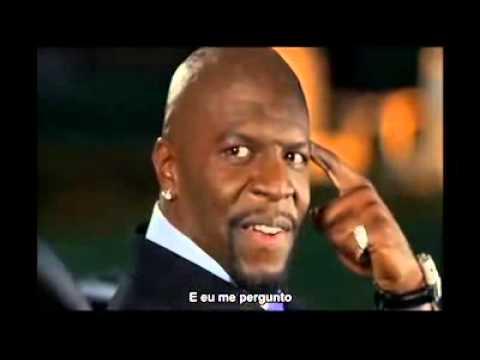 Baixar Terry Crews e seu personagem Latrell no filme As Branquelas