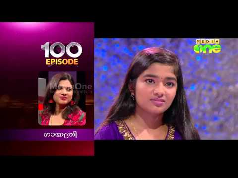 Pathinalam Ravu Season2 ; Harsha in Century Celebration
