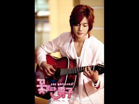 Because I'm stupid ( Acoustic version ) - Kim Hyun Joong