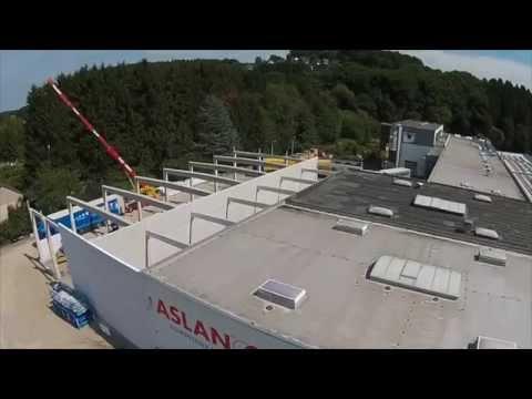 ASLAN FlyOver