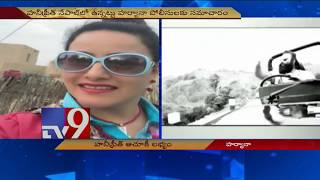 Honeypreet spotted in Nepal; wanted in Ram Rahim murder ca..