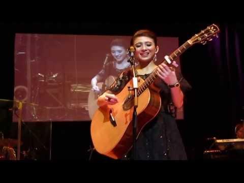 戴佩妮 - 野蔷薇 《新加坡 Unexpected 纯属意外》音乐会 (ENCORE)